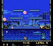 Игра Super Pang II