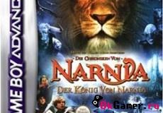 Игра Chronicles of Narnia (Русская версия)