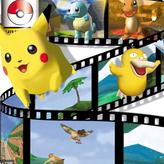 Игра Pokemon Snap Station