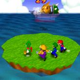 Игра Mario Party